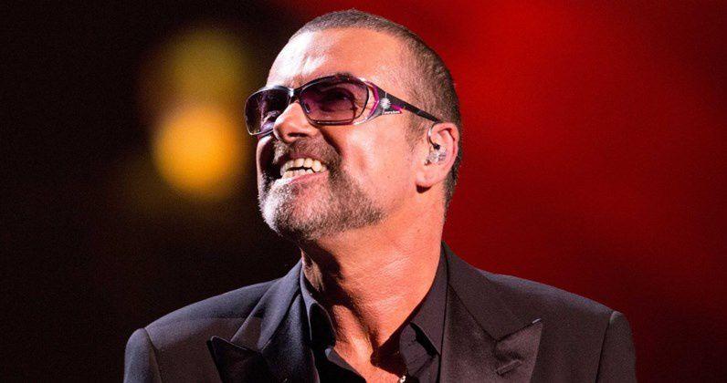 Grande nouvelle pour les fans de George Michael !!
