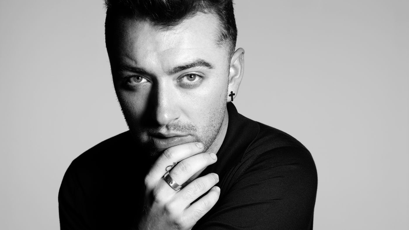 Sam Smith rend hommage à George Michael !!
