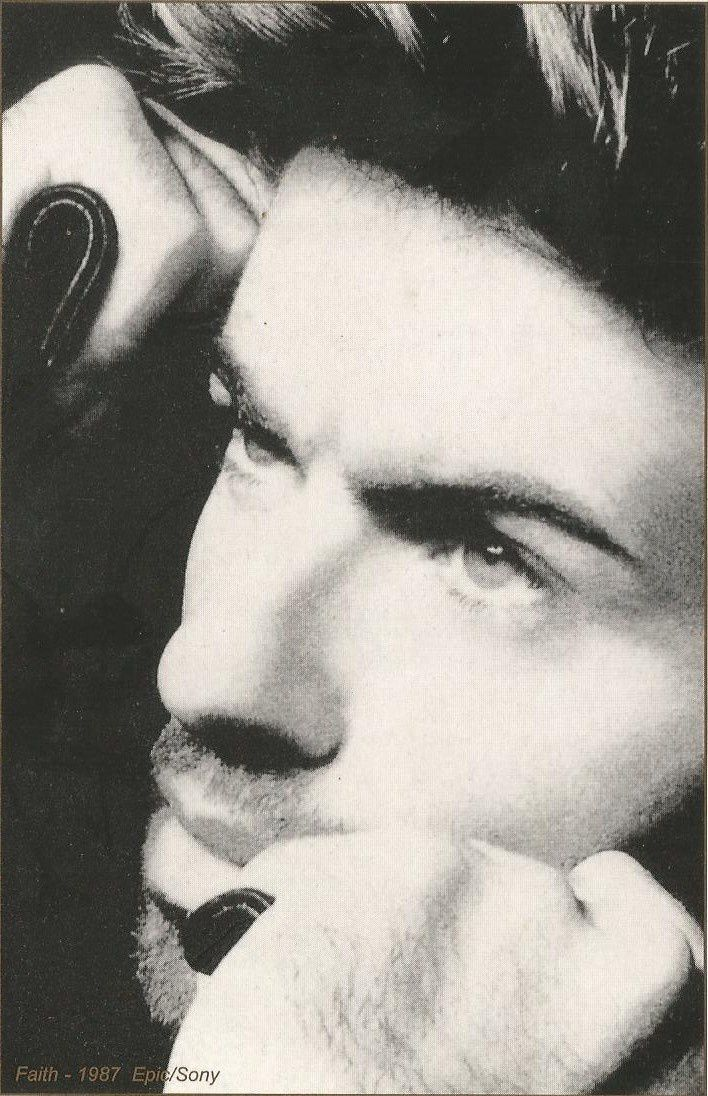 GEORGE MICHAEL PHOTOS MAGAZINES SOUVENIRS !! ( suite )