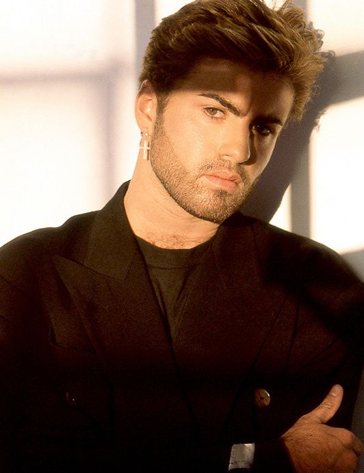 GEORGE MICHAEL TITRES - PHARES ISSUS DE SA CARRIERE !!
