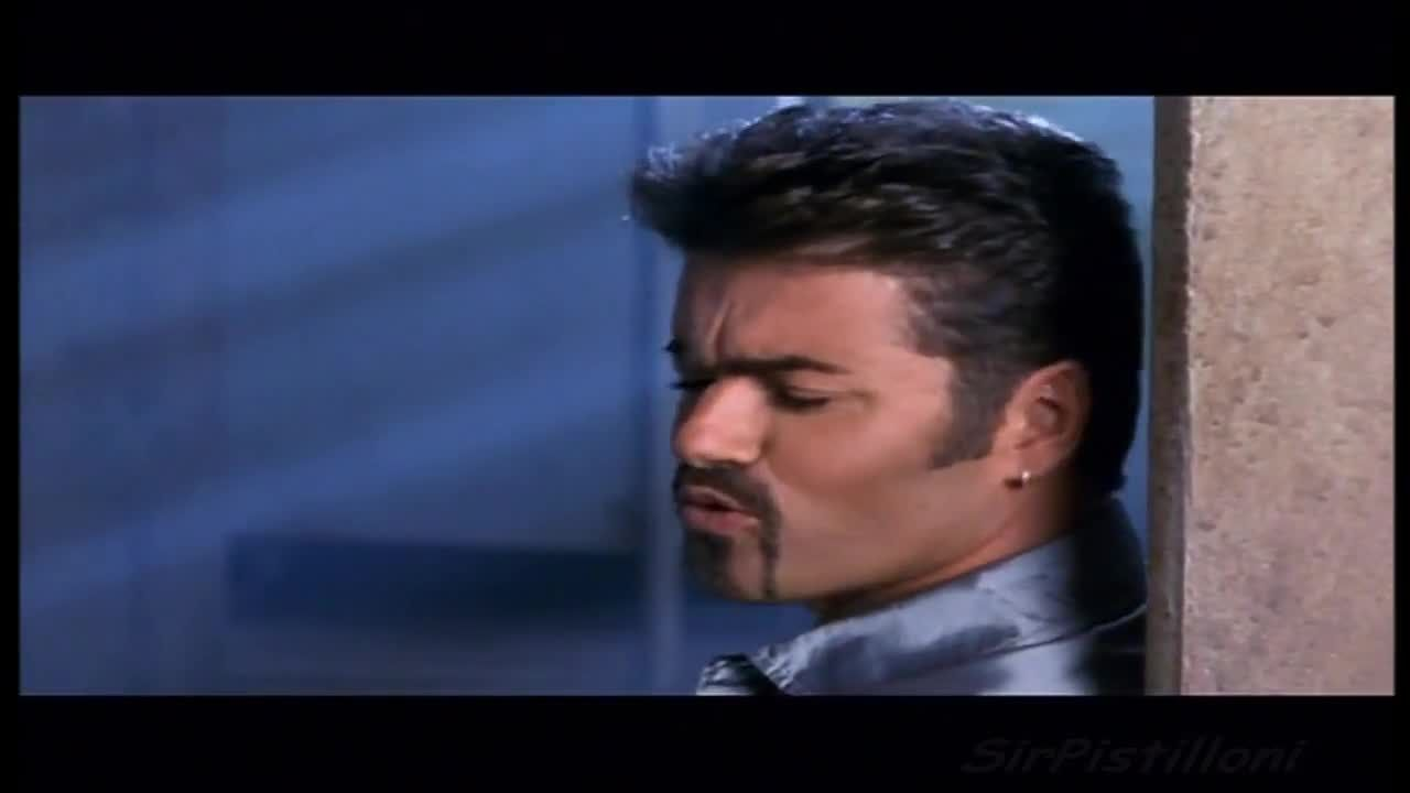 GEORGE MICHAEL  REMEMBER WITH OUTSIDE !!