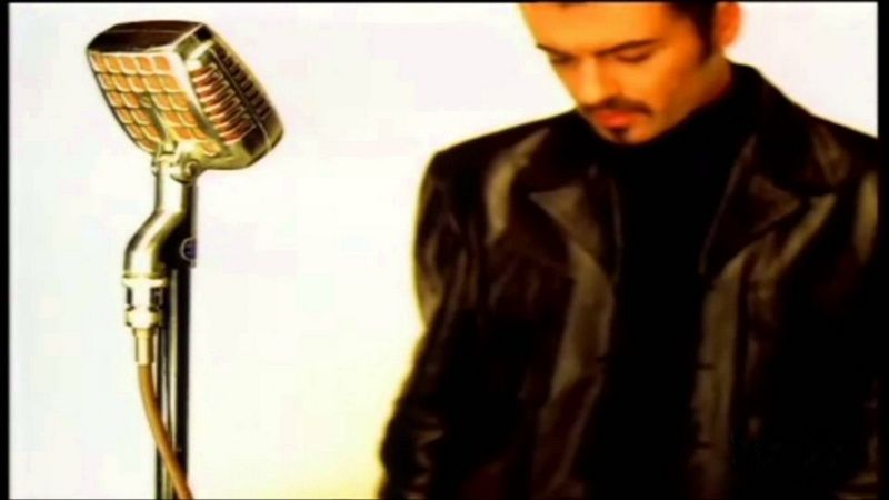 GEORGE MICHAEL - L'ALBUM SONGS FROM THE LAST CENTURY - 1999 !!