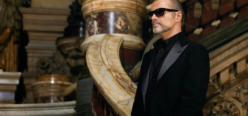GEORGE MICHAEL - ON LUI DOIT UN RESPECT ETERNEL !!