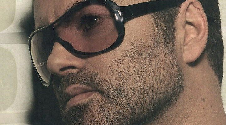 GEORGE MICHAEL - INTERVIEW ATTITUDE 2004 ( PARTIE 2 ) !!