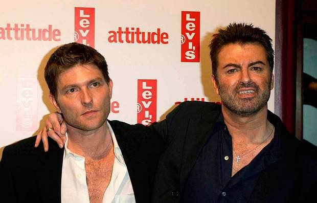 GEORGE MICHAEL - INTERVIEW ATTITUDE 2004 - PARTIE 3!!