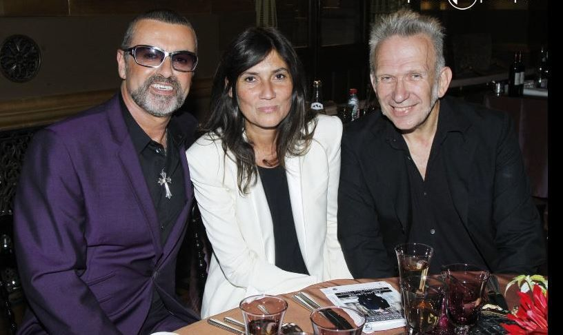 GEORGE MICHAEL - LE NOEL IDEAL D'EMMANUELLE ALT !!