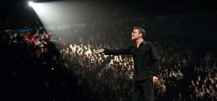 GEORGE MICHAEL - MESSAGE DE LA FAMILLE DE GEORGE !!