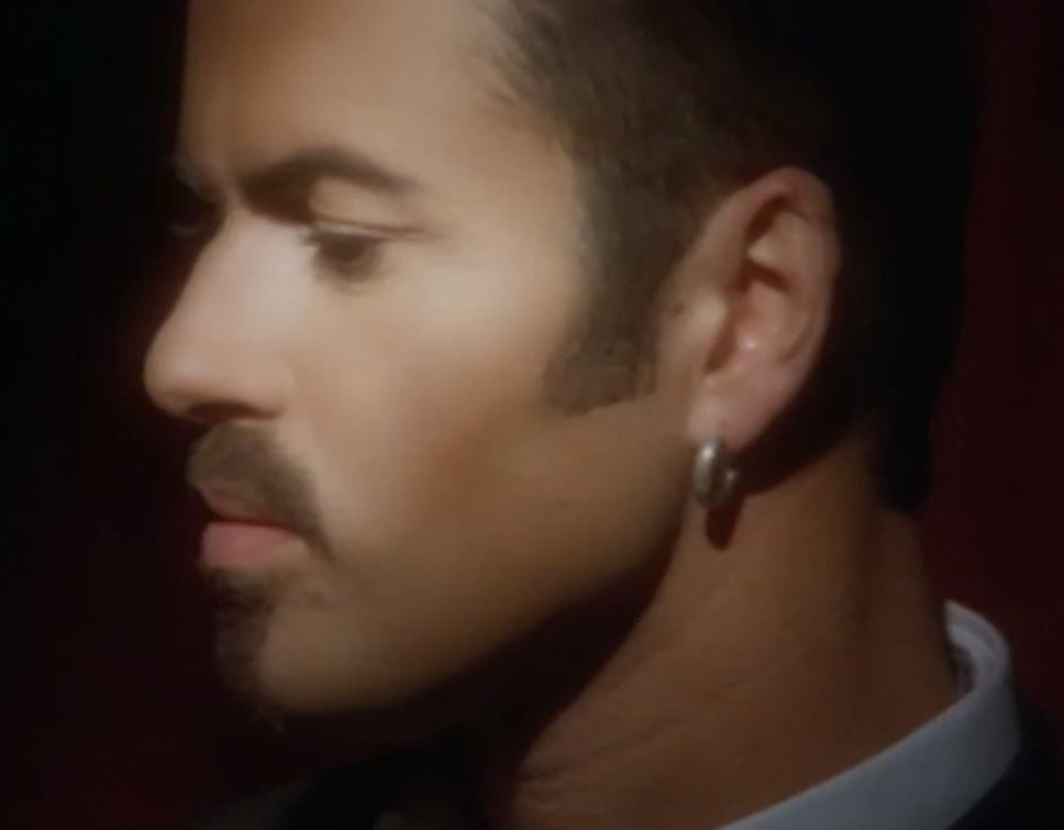GEORGE MICHAEL - CHRISTIE'S - YOU HAVE BEEN LOVED !!