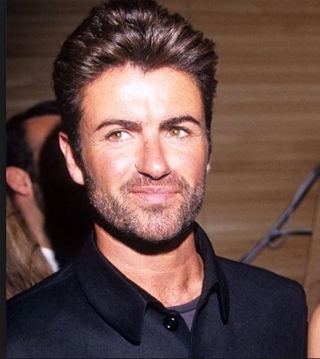 GEORGE MICHAEL - EGO TREBUCHANT AVEC GEORGE MICHAEL !!