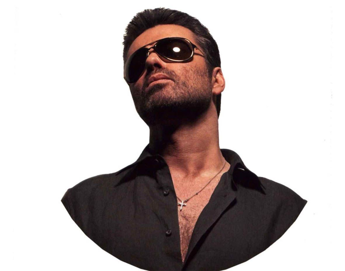 GEORGE MICHAEL - EMISSION RADIO D'ATLANTA AVEC GEORGE MICHAEL, STEVE McCOY, VIKKI LOCKE !!