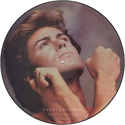 GEORGE MICHAEL - CARELESS WHISPER DEJA 35 ANS POUR CETTE CHANSON INDEMODABLE !!