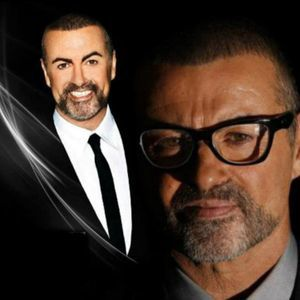 GEORGE MICHAEL - IL SE CONFIE SUR WHITE LIGHT! OUTSIDE ! SYMPHONICA !!