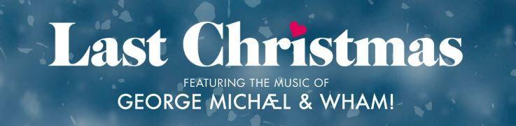 GEORGE MICHAEL - LAST CHRISTMAS NEWS - CD ET VINYLE BIENTOT !!