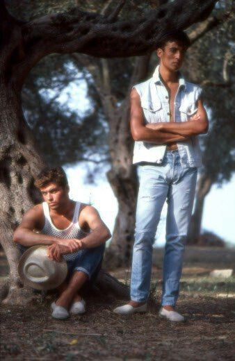 GEORGE MICHAEL - WHAM! GEORGE & ME - LA SUITE !!