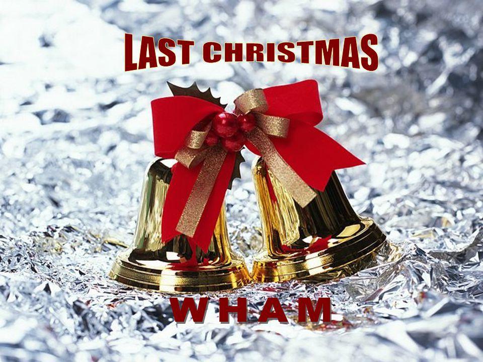 GEORGE MICHAEL - L'HISTOIRE DE LAST CHRISTMAS PAR KATHY HILL !!