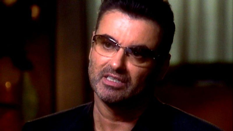 GEORGE MICHAEL - LORSQUE GEORGE A ETE INCAPABLE DE SE PRODUIRE LORS D'UN SPECTACLE !!