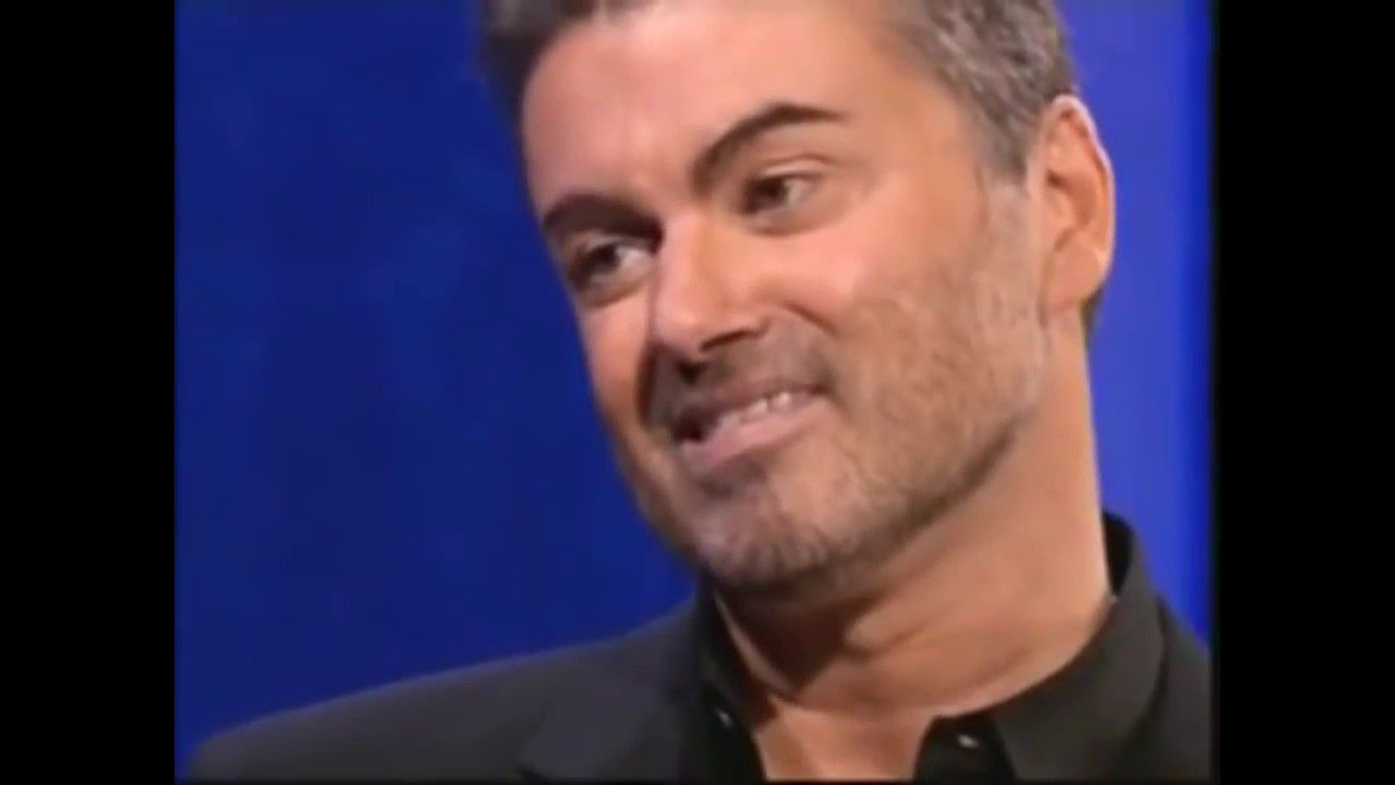 GEORGE MICHAEL - INTERVIEW DE GEORGE MICHAEL AU PARKINSON SHOW 2006 !!