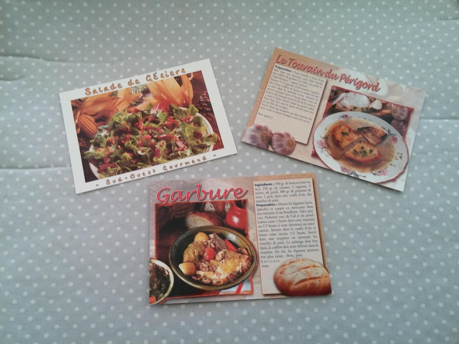 Cartes postales....23