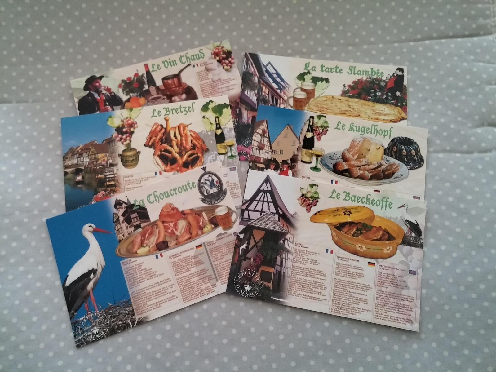 Cartes postales....31