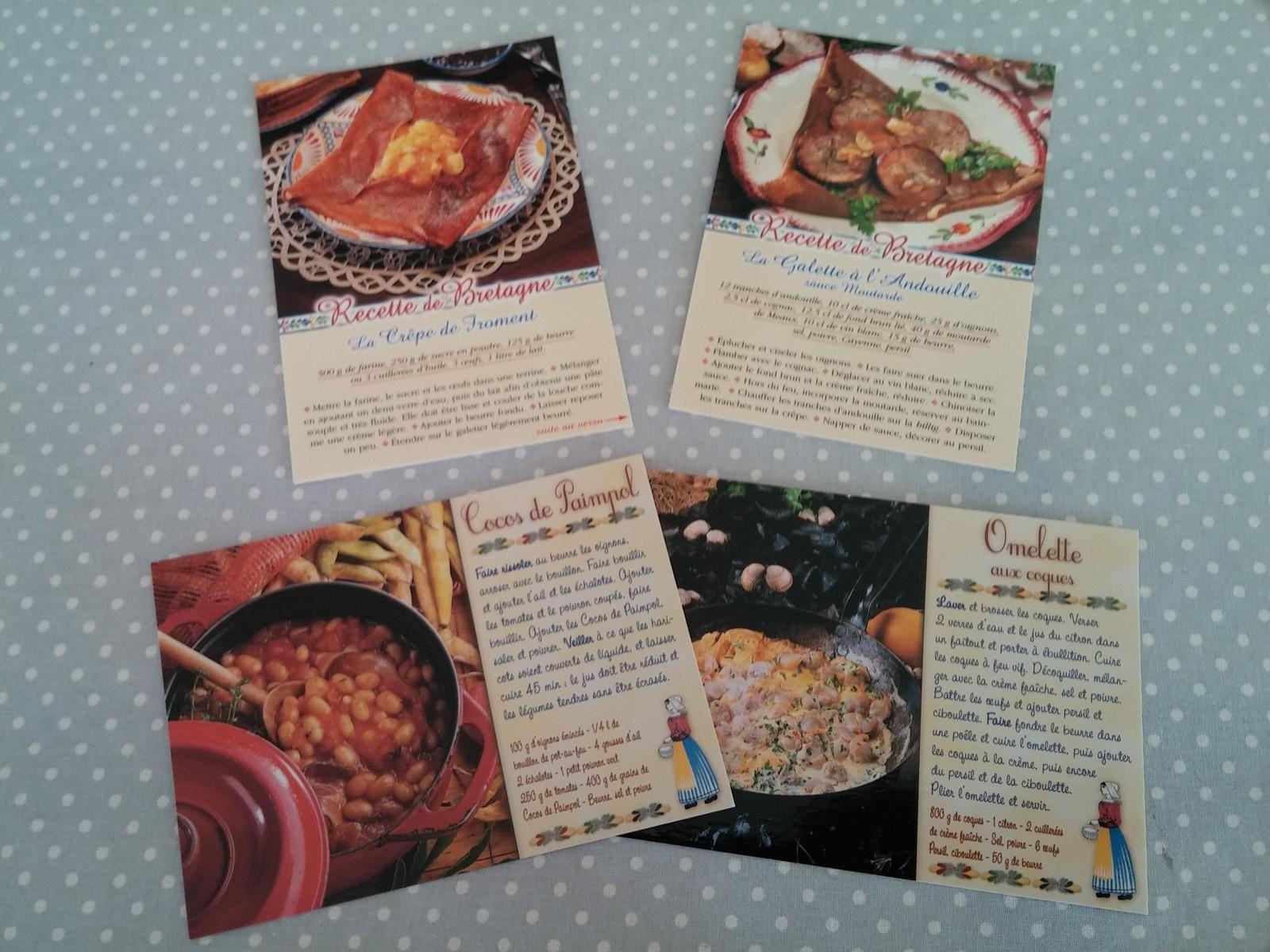 Cartes postales.....32