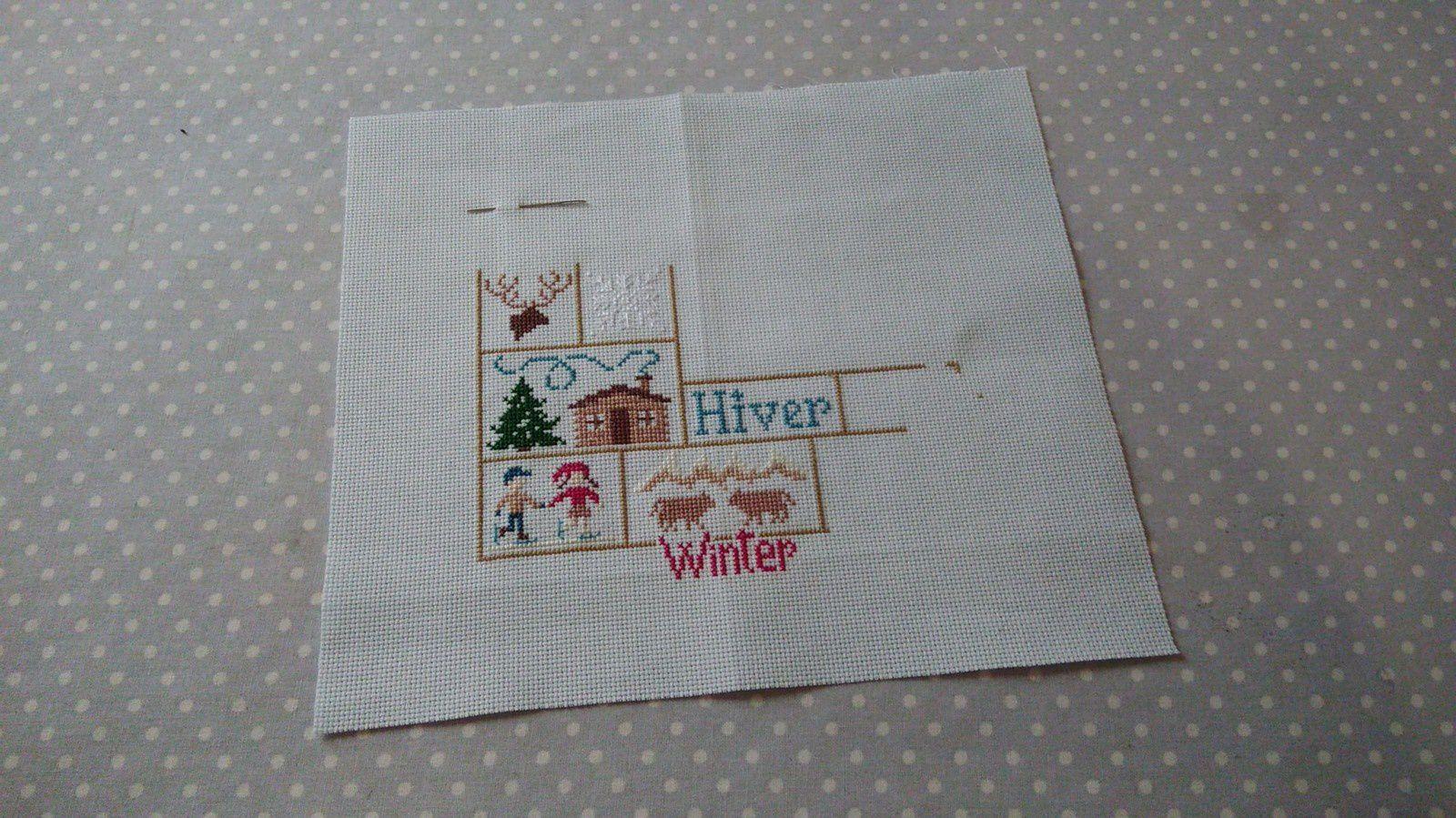Sampler Hiver.....2