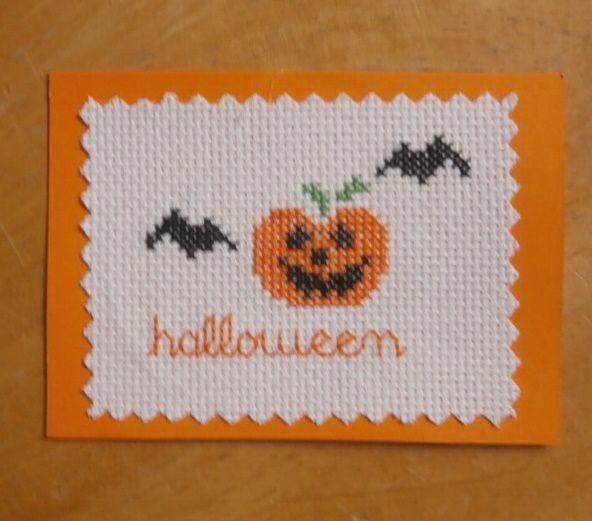 ATC les saisons....Halloween