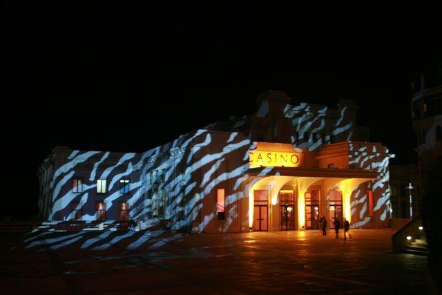 Le casino (29 décembre 2009)