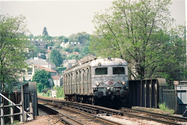Z 6100 Ligne des Moulineaux
