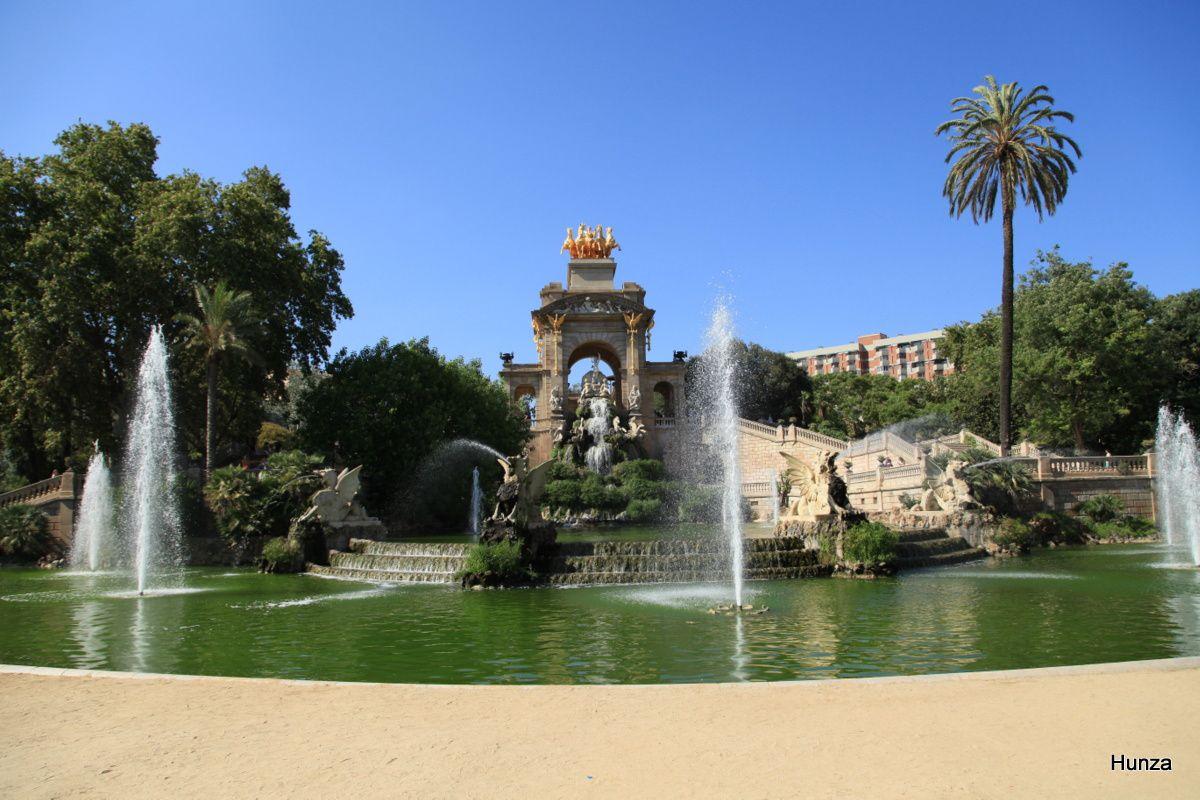 Visiter Barcelone en 3 ou 4 jours