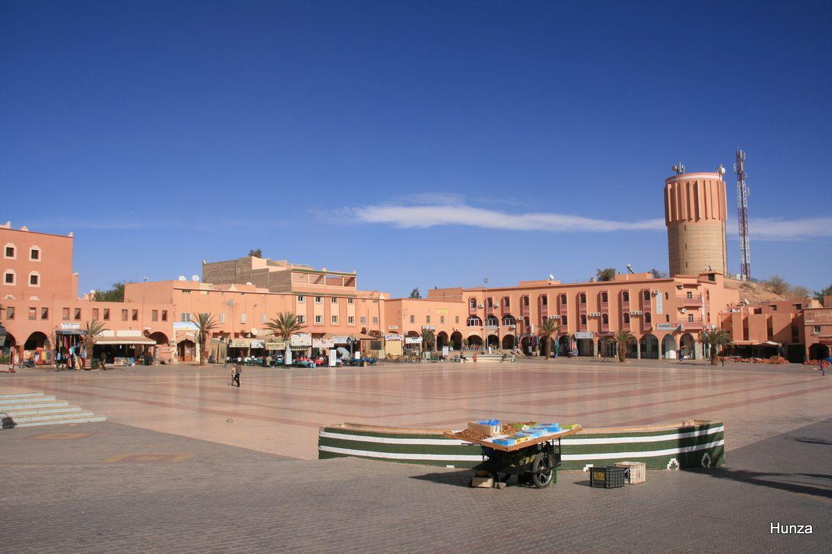 Place Al Mahoudine