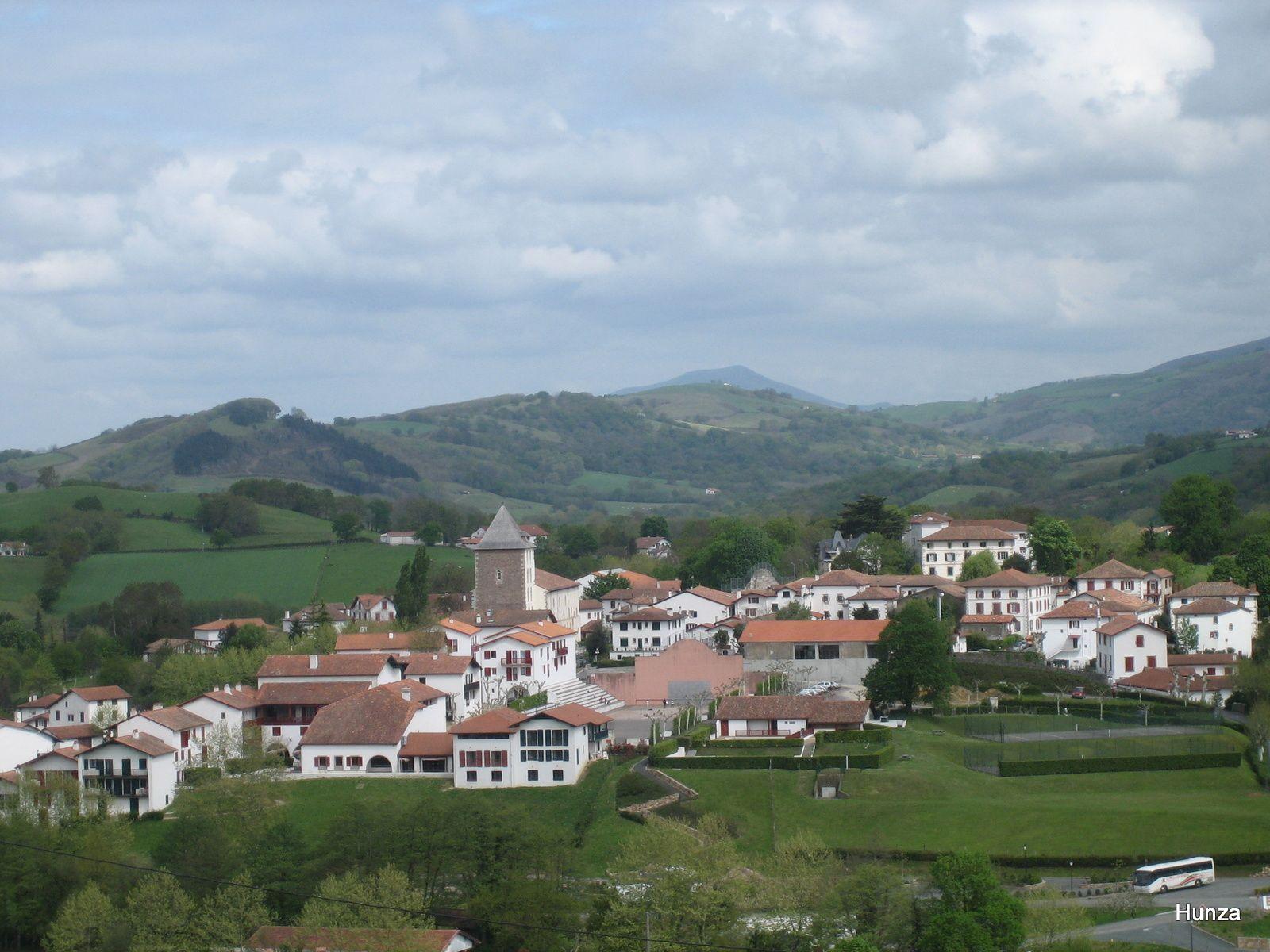 Découvrir la beauté du Pays basque en images