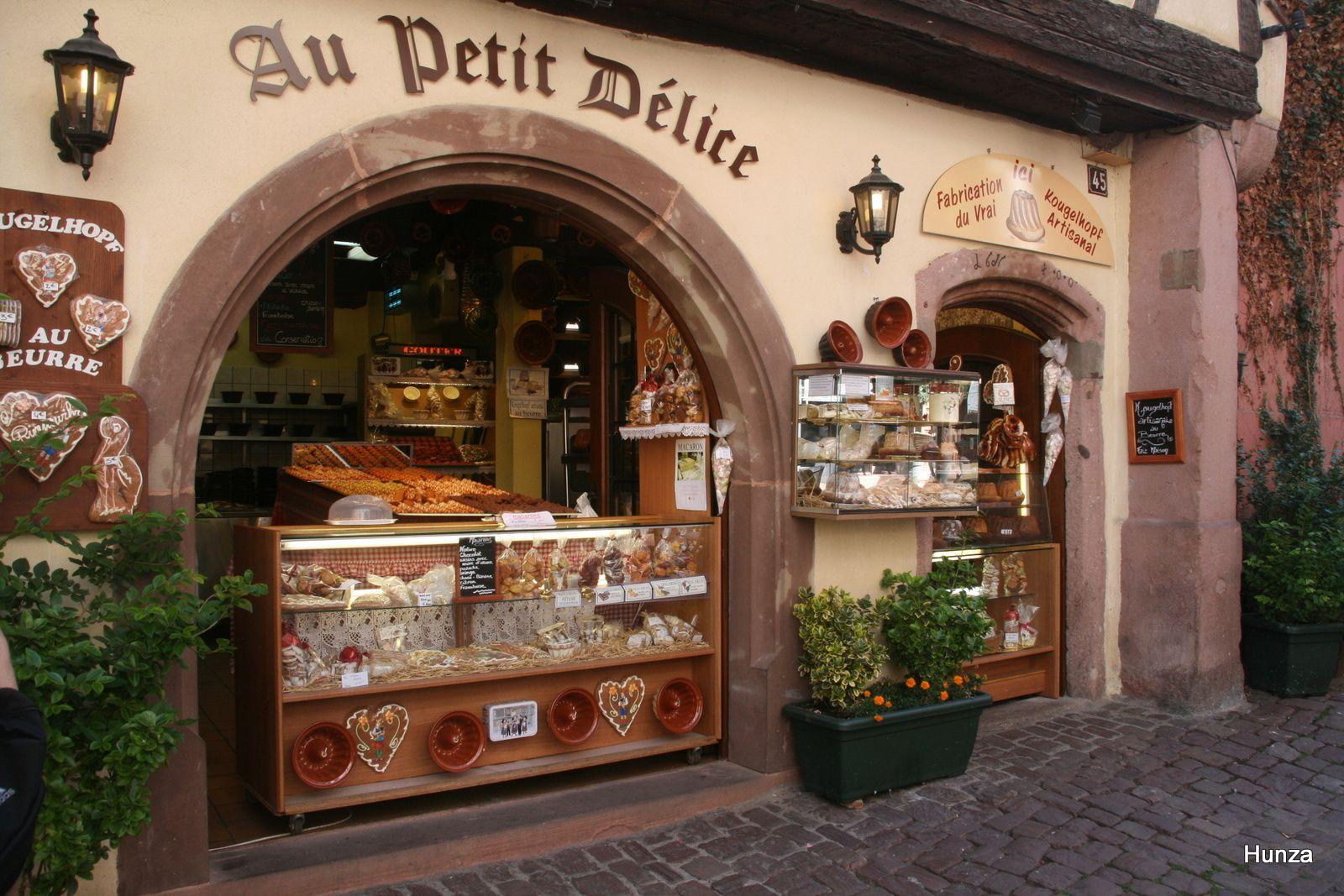 Les incontournables à visiter en Alsace en voyageant avec le train
