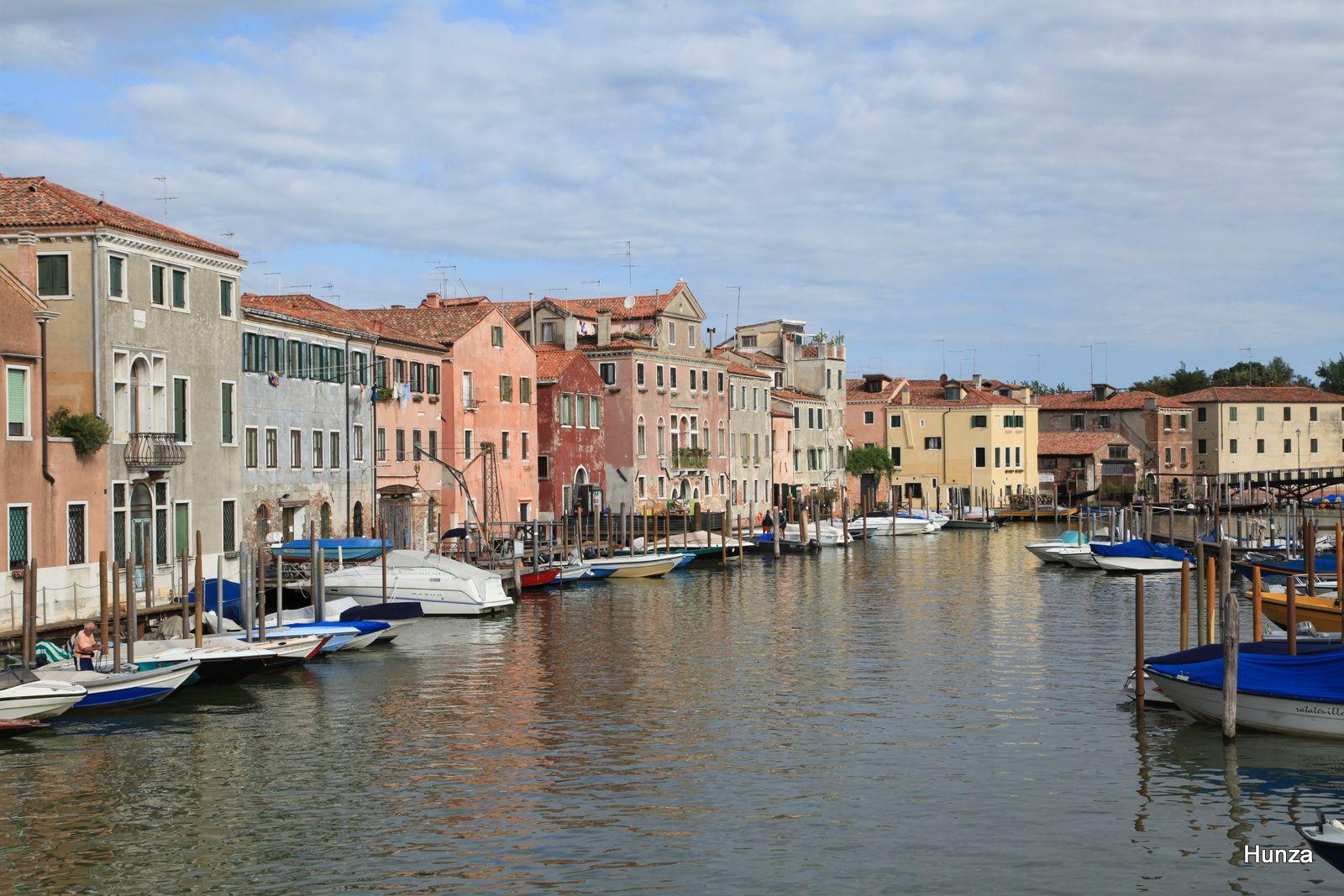 Canal di San Pietro