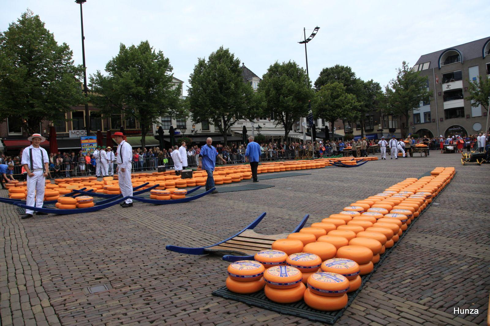 Le Kaasmarkt