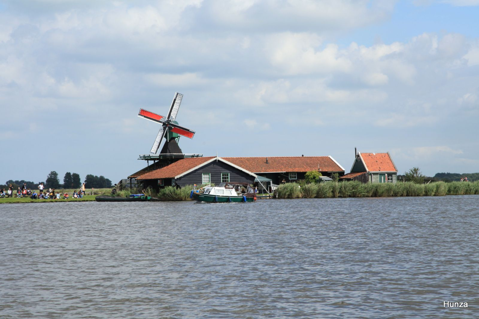 Le moulin Het Klaverblad