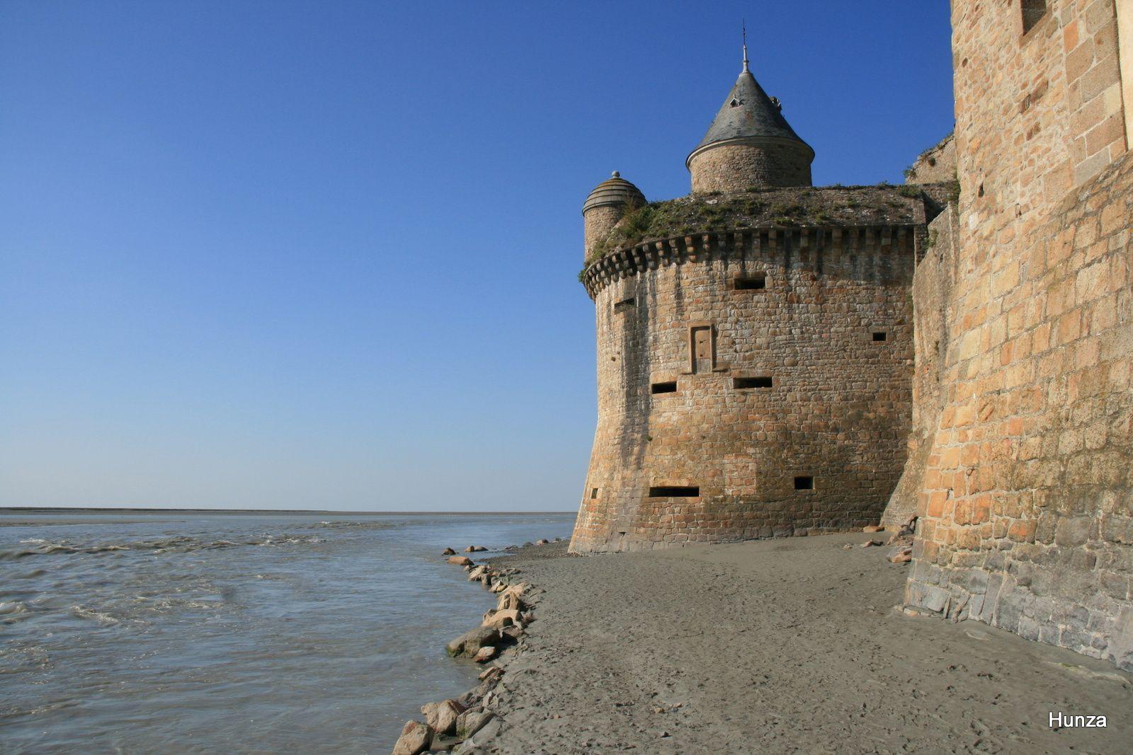 La tour Gabriel (16ème siècle)