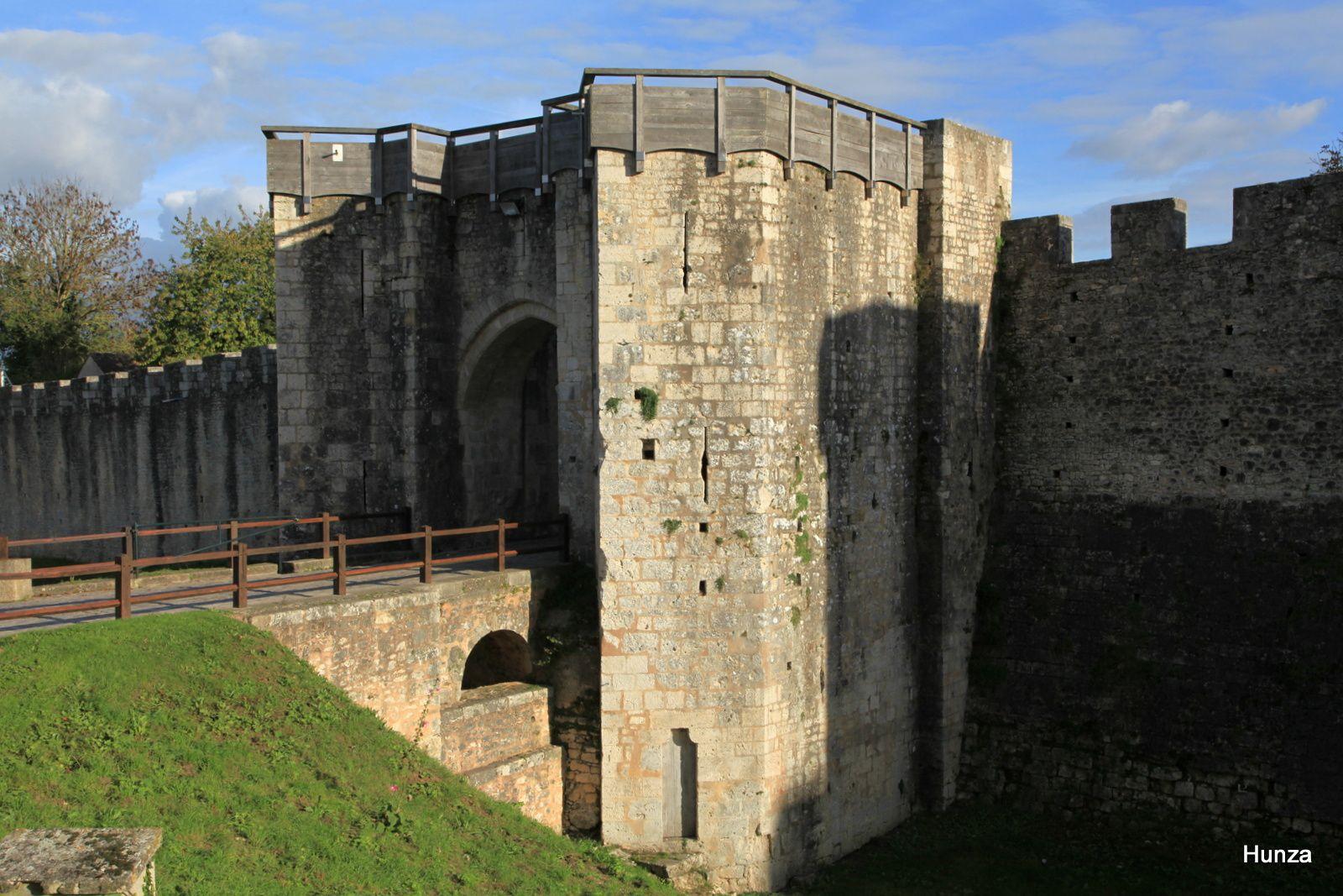 Porte de Jouy