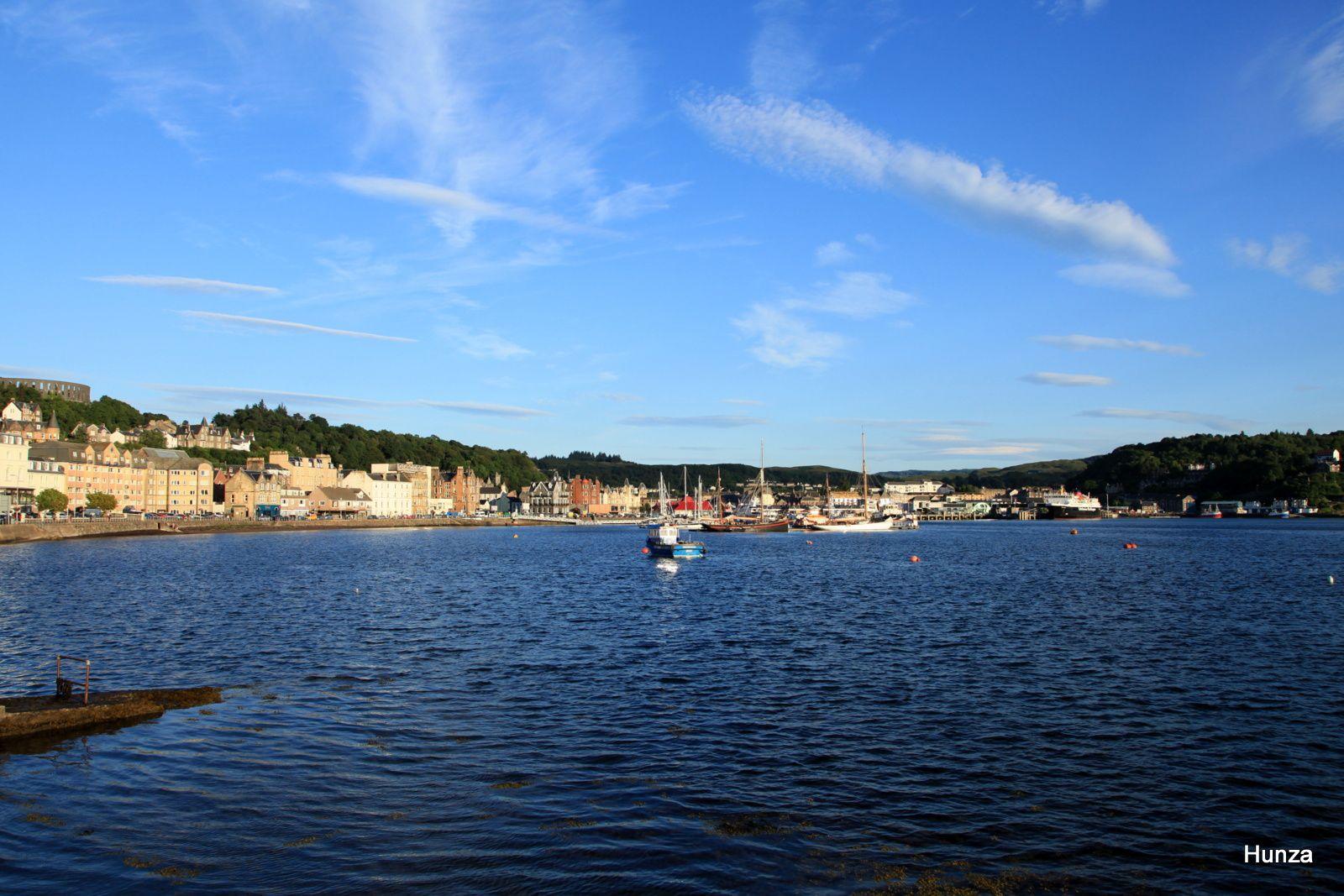 Mon voyage d'une semaine en Ecosse : d'Edimbourg à l'île de Skye