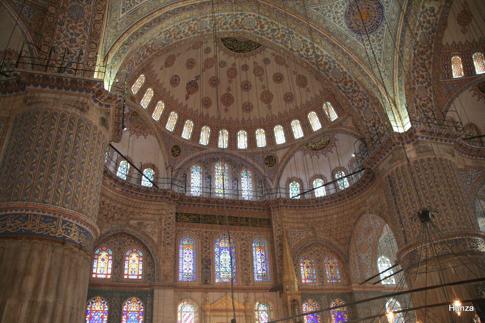 Visiter Istanbul en deux jours