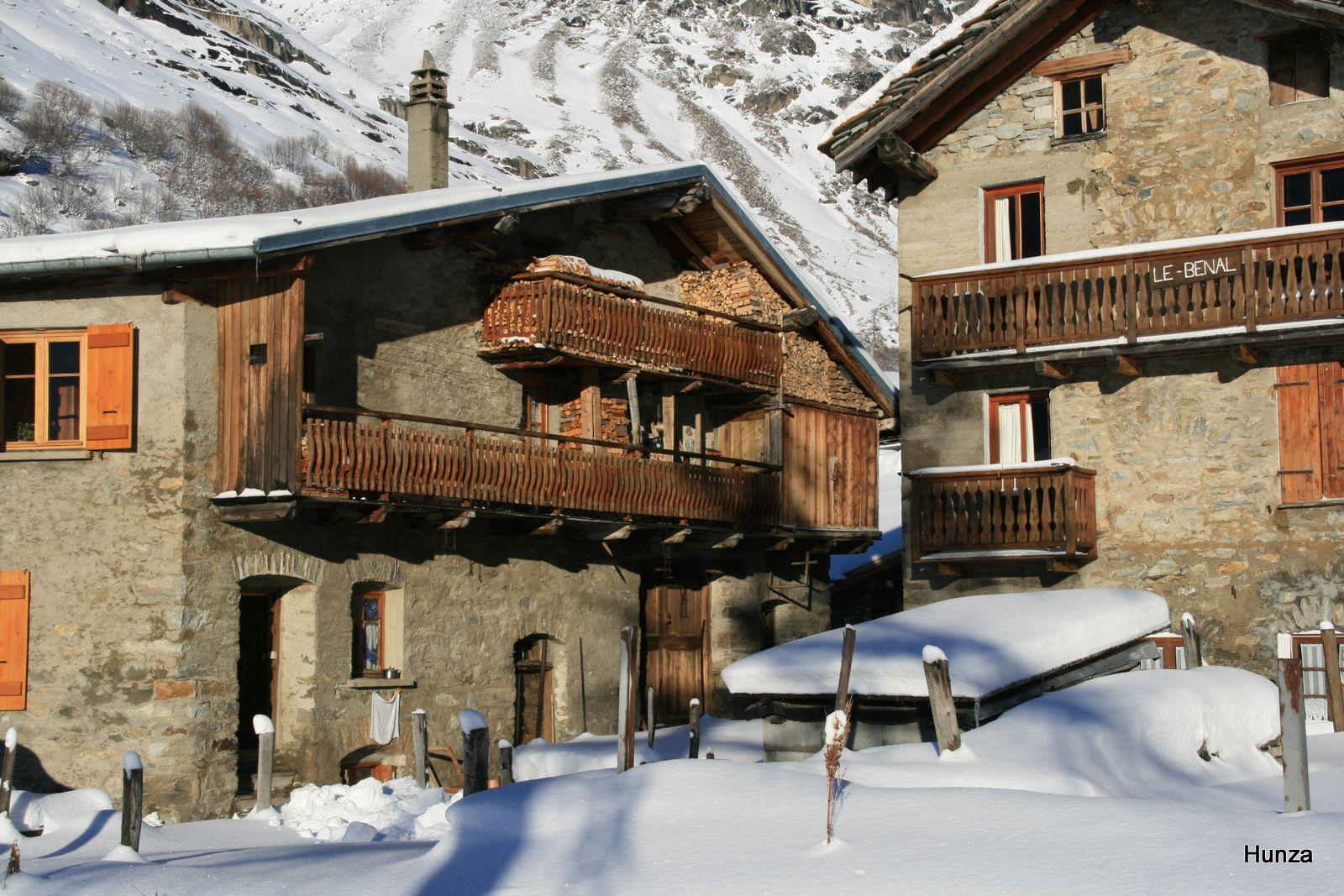 Vacances à Val Cenis Vanoise : ski, rando et découverte de la vallée de la Haute-Maurienne