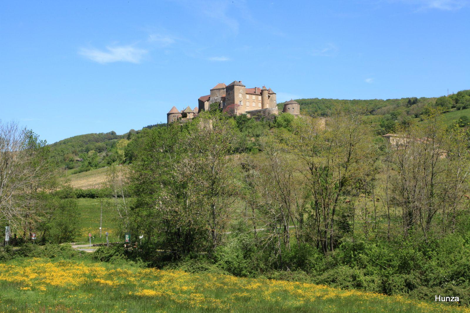 Découvrir la Bourgogne du sud en suivant la voie verte entre Mâcon et Chalon sur Saône