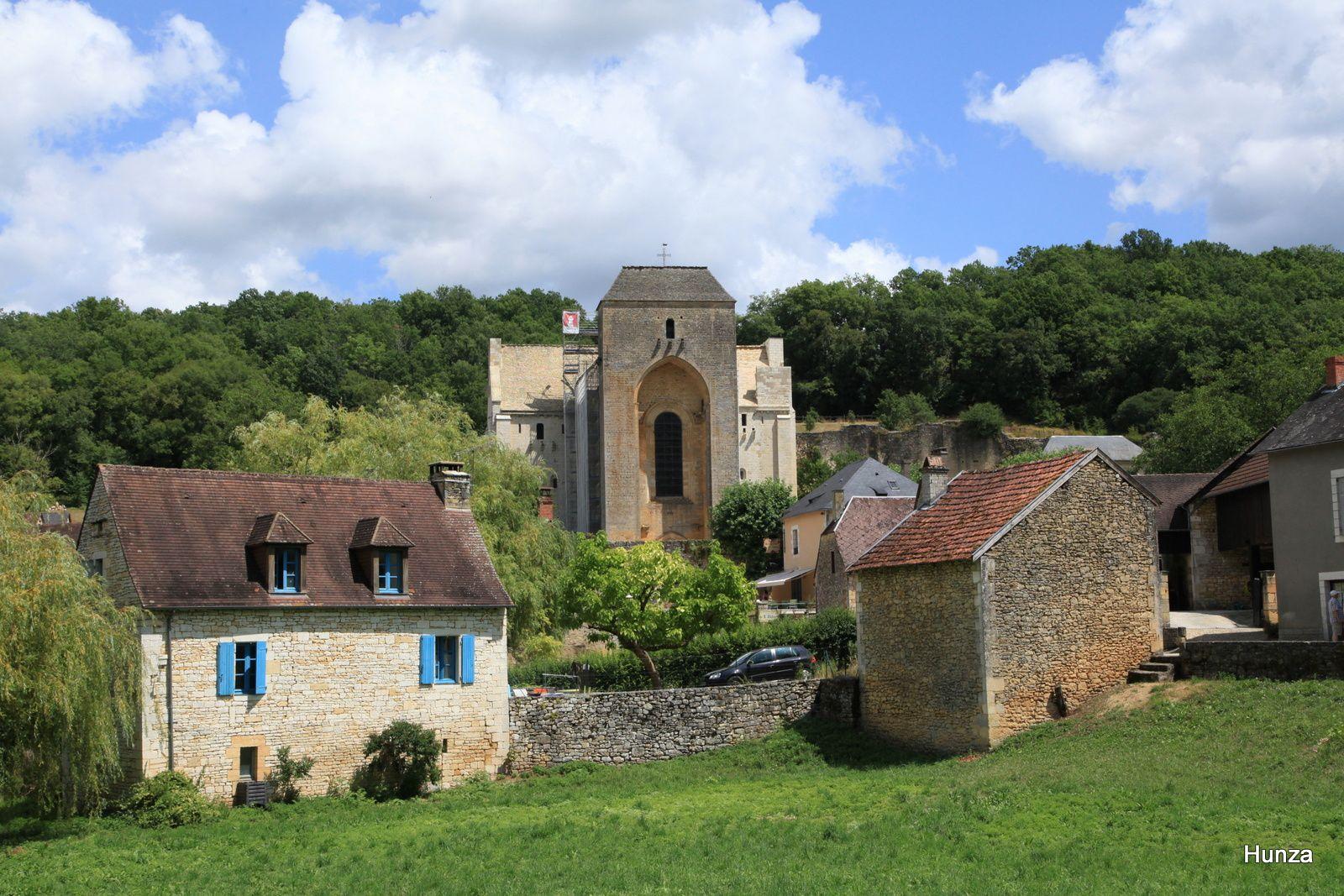 Découverte de la vallée de la Vézere : du Bugue à Terrasson Lavilledieu en passant par Lascaux