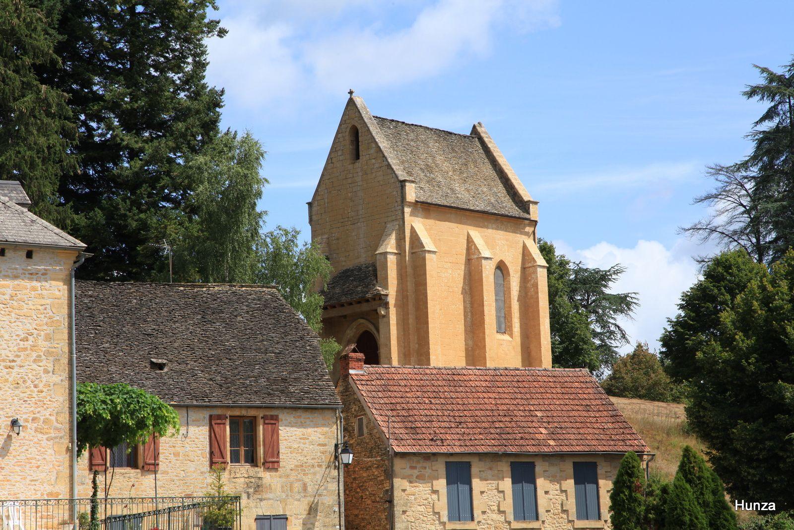 Chapelle du Cheylard