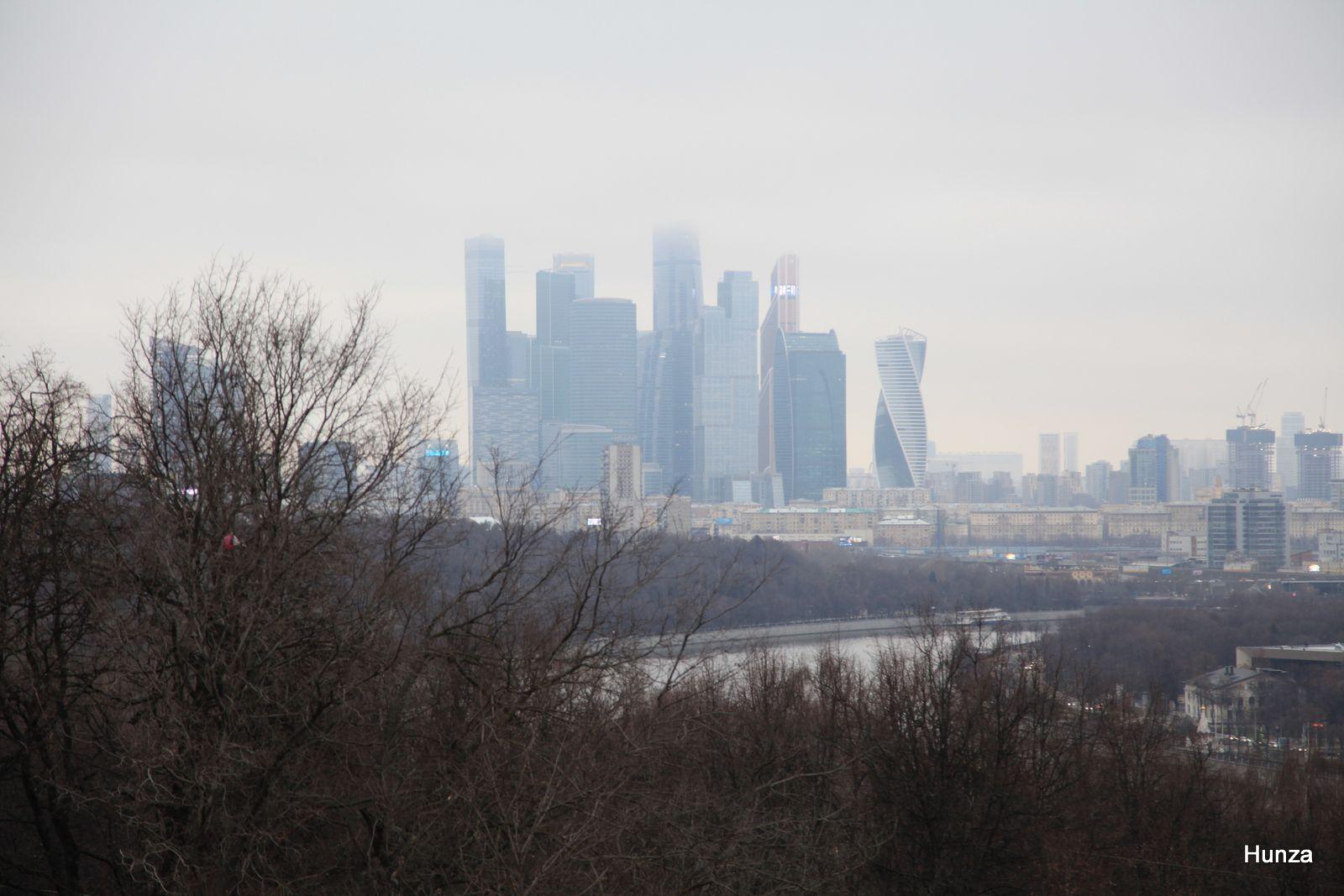 Moscou, les lieux incontournables à visiter en quatre jours