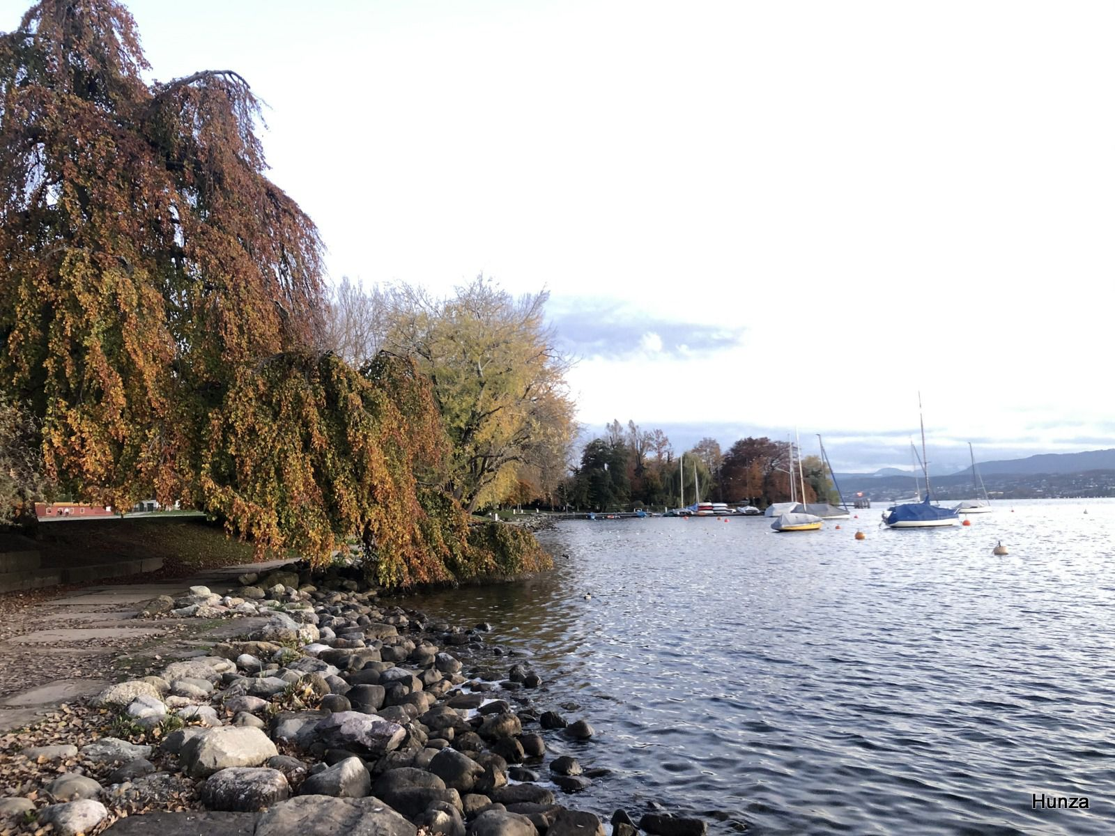 Zürich, les lieux incontournables à visiter