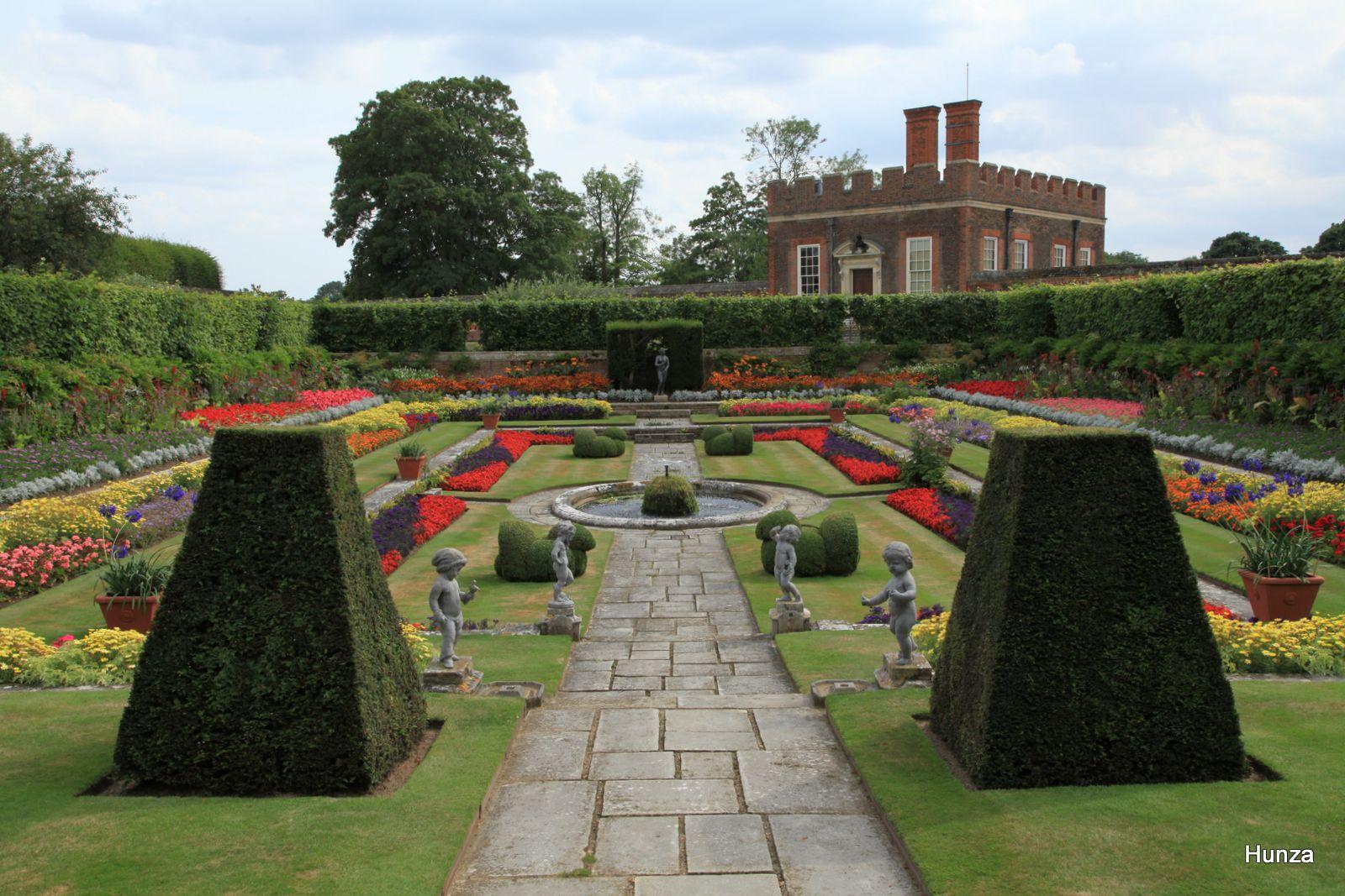 Jardins de l'Etang