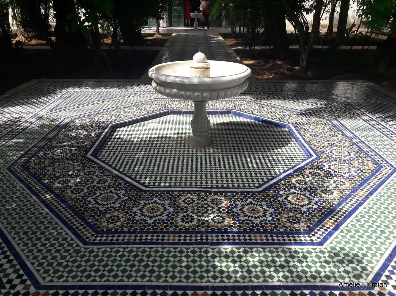 Marrakech, les lieux incontournables à visiter