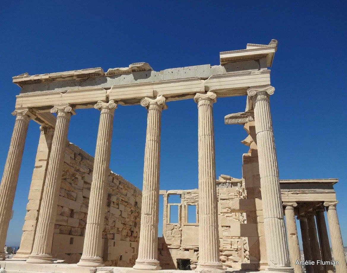 Athènes, les lieux incontournables à visiter