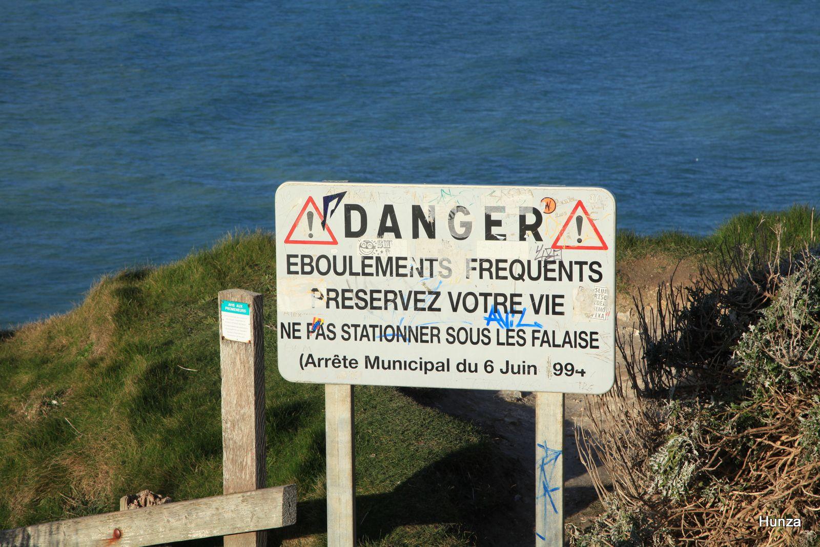Visiter Etretat et découvrir ses falaises