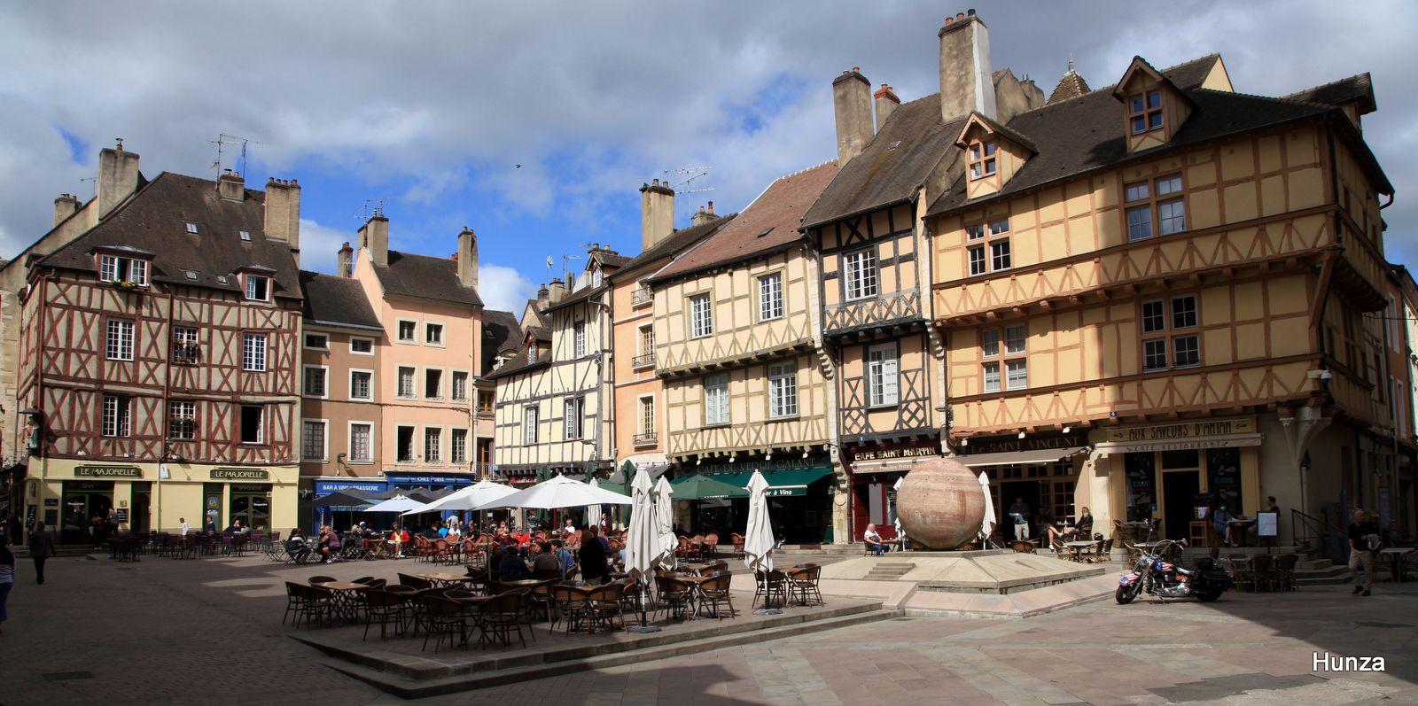 Chalon sur Saône, les lieux incontournables à visiter